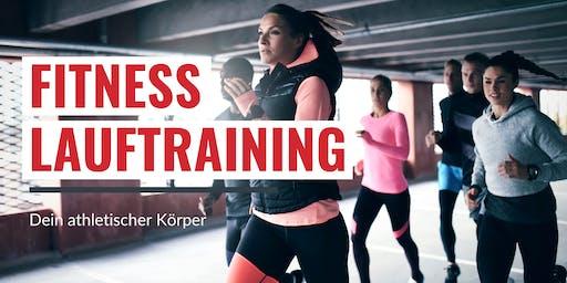 Fitness Lauftraining in Salzburg