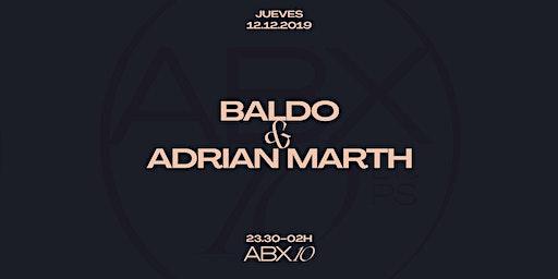Baldo & Adrian Marth
