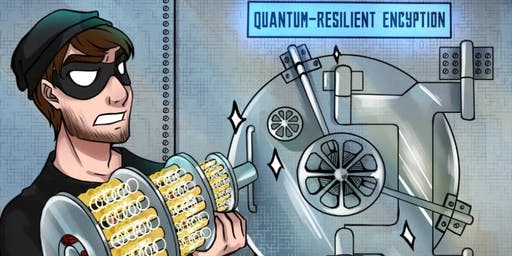 Quantum Computers will Hack Cybersecurity Very Soon. Time to Get Ready.