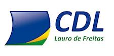 Câmara de Dirigentes Lojistas de Lauro de Freitas (CDL LAURO) logo