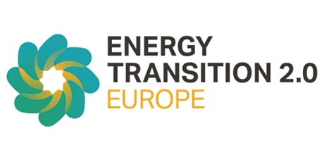 Energy Transition 2.0 Europe 2020 tickets