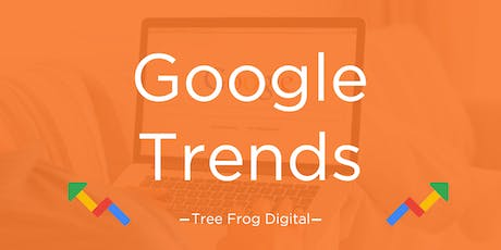 Chester Marketing Club - Google Trends tickets