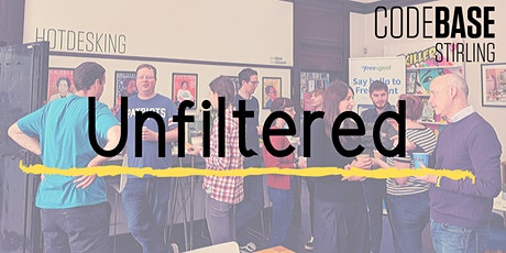 Unfiltered [March] tickets