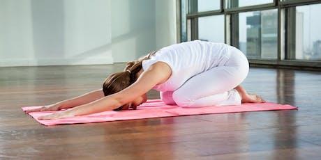 Relax Yoga / Meditation Newry tickets