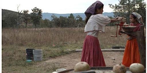 """Cinema Planeta: """"El maíz en tiempos de guerra"""""""
