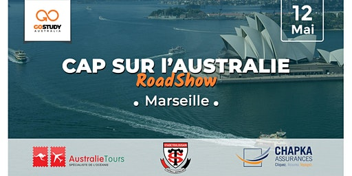 Go Study Roadshow - Marseille 2020
