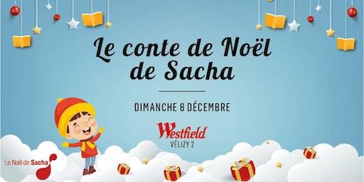 Le Conte de Noël de Sacha