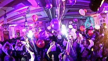 """New Year's Eve International Ball 2019"""