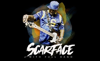 Scarface Live With Band