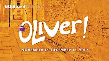 """""""Oliver!"""""""