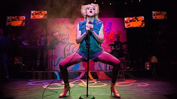 """""""Hedwig and the Angry Inch"""""""