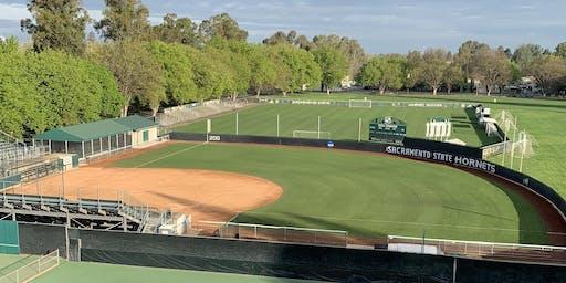 Sacramento State Softball Club Information Night