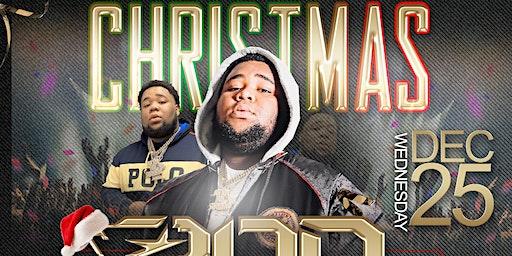 Rod Wave Christmas Night