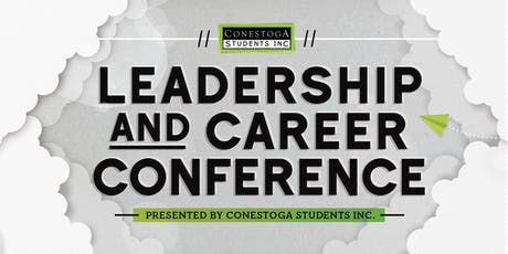 CSI's Leadership and Career Conference tickets