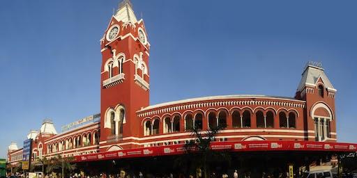 BCI Chennai Chapter meetup