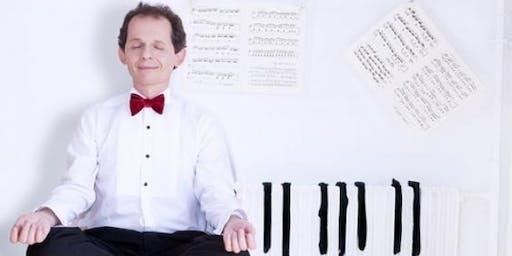 Une vie de pianiste avec Paul Staicu : 30 ans depuis la chute du communisme