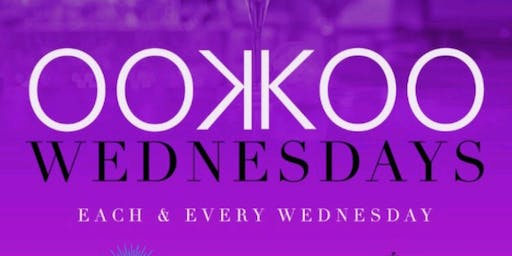 LADIES LOVE FREE DRINKS! KISS WEDNESDAY! WHERE EVERY NIGHT IS LADIES NIGHT! Ladies drink FREE Till 12! Wednesday @ KOO KOO ROOM on Crescent! RSVP NOW! (SWIRL)