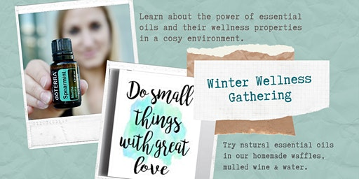 Winter Wellness Gathering