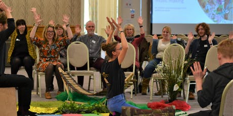 'Creating Musical Story Bags!' a resource for all. tickets