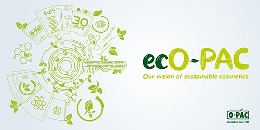 ECO-PAC WORKSHOP - OUR VISION OF A SUSTAINABLE COSMETIC
