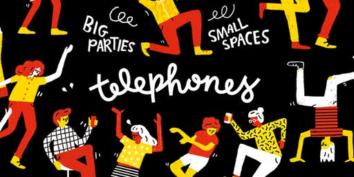 Final Telephones of 2019