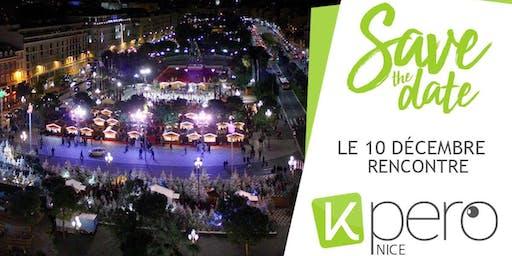 Kpéro Nice #14 - soirée de rencontre entre multipotentiels et slasheurs