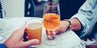 Fine Cider & Cheese Tasting