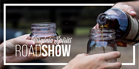The Virginia Spirits Roadshow: Hampton at the Vanguard Brewpub & Distillery tickets