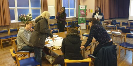 Action for Change through Community Organising tickets