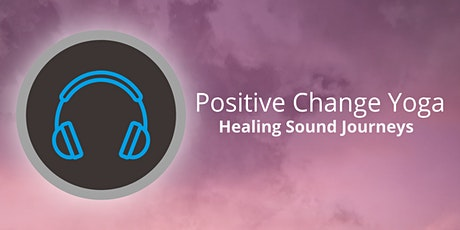 Healing Sound Journeys; using state of the art silent disco technology and binaural beats tickets