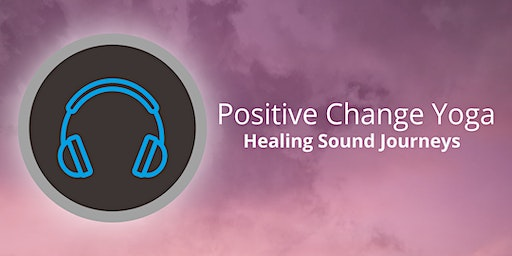 Healing Sound Journeys; using state of the art silent disco technology and binaural beats