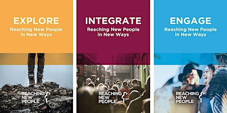 Reaching New People Training Evenings 2020 - Integrate (RNP) tickets