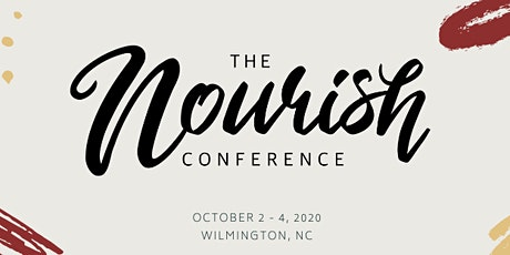 The Nourish Conference 2020 tickets