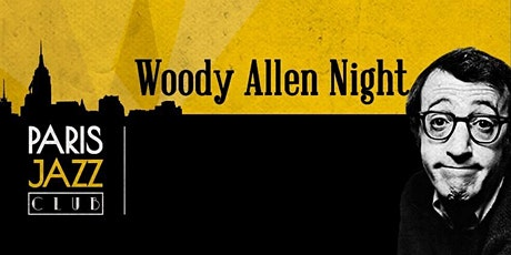 Música: WOODY ALLEN NIGHT entradas