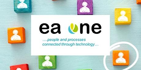 EA One - Online Recruitment January Training (Antrim) tickets