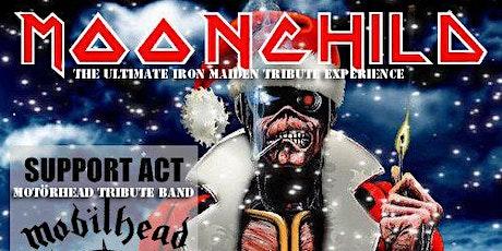 MOONCHILD + Mobïlhead , X-MAS METALLUM 2019/ PART II. @Ragnarok Live Club tickets