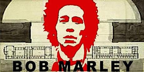 POP-Corn presents... Bob Marley: The Making of a Legend tickets