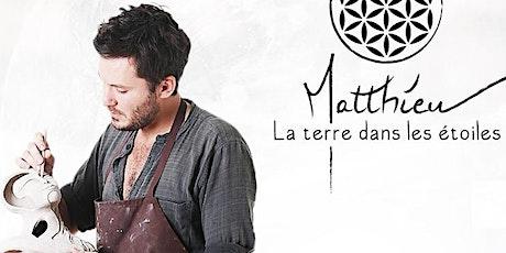 OM Chanting chez Matthieu billets