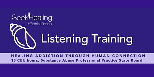 Listening Training for Clinical Professionals