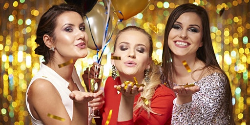NYE Parties in Washington DC | New Year's Eve 2019-2020