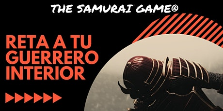 The Samurai Game - Español - BLACK FRIDAY entradas