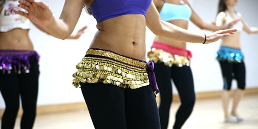 Egyptian bellydance classes Thursdays (Dic-Jan)