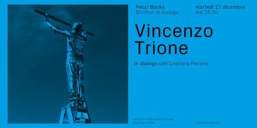 Vincenzo Trione in dialogo con Cristiana Perrella: L'opera interminabile