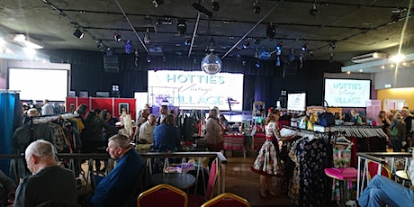 Craft & Vintage Market with Hotties Vintage tickets