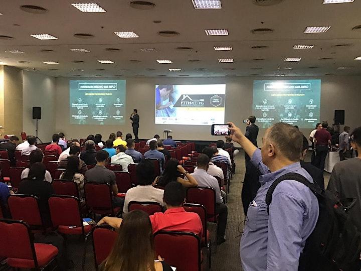 Imagem do evento FTTH Meeting Petrolina [Encontro de Provedores FTTH]
