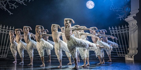 Matthew Bourne's Swan Lake with yale.NYC & YAA Board of Governors tickets