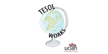 TESOL Works 2020 tickets