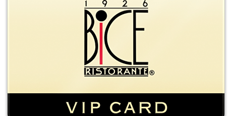 VIP Card Holder 50% off on Food tickets