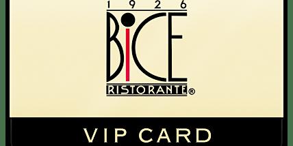 VIP Card Holder 50% off on Food