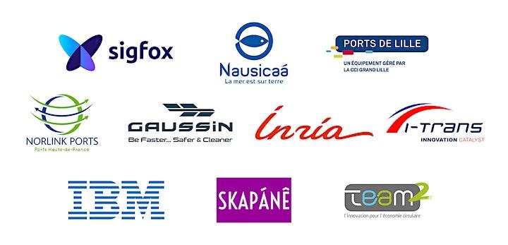 Image pour Hackathon : Trouvons des solutions intelligentes pour le port de futur.